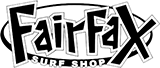 Fairfax Surf Shop logo